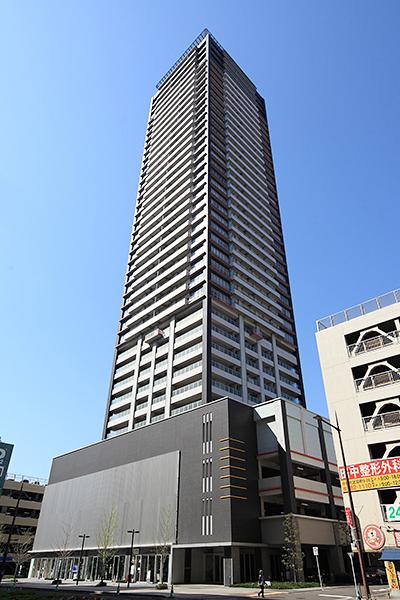 小倉D.C.タワー