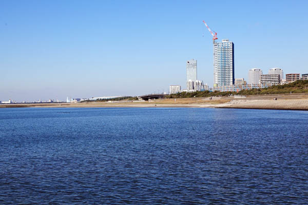 THE 幕張 BAYFRONT TOWER&RESIDENCE