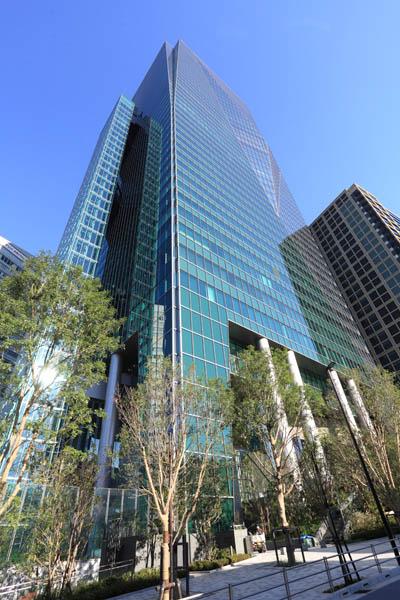 「住友不動産六本木グランドタワー」の画像検索結果