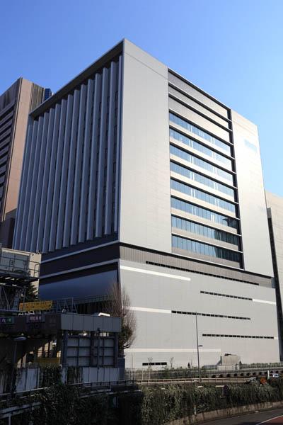 国立 が ん センター