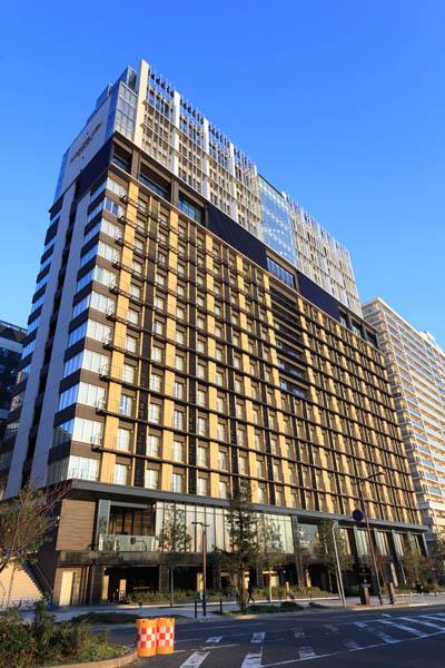 Garden Centre: UDゆめ咲ビル(ザ シンギュラリ ホテル&スカイスパ アット