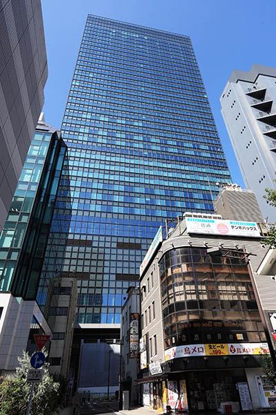 建て替え 世界 貿易 センタービル