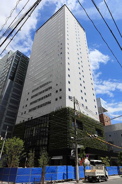 から くさ ホテル 新 大阪