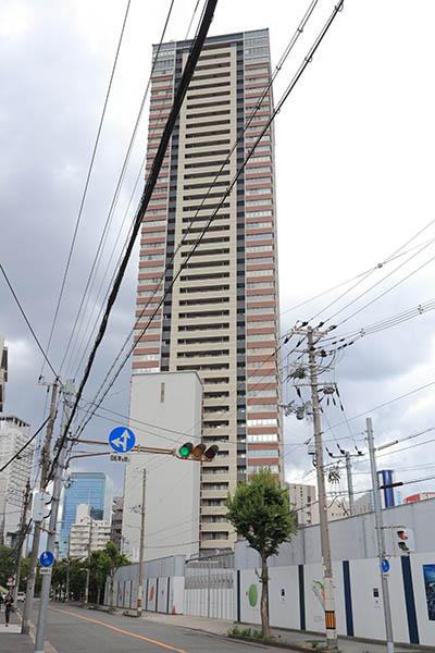 日本の超高層ビル