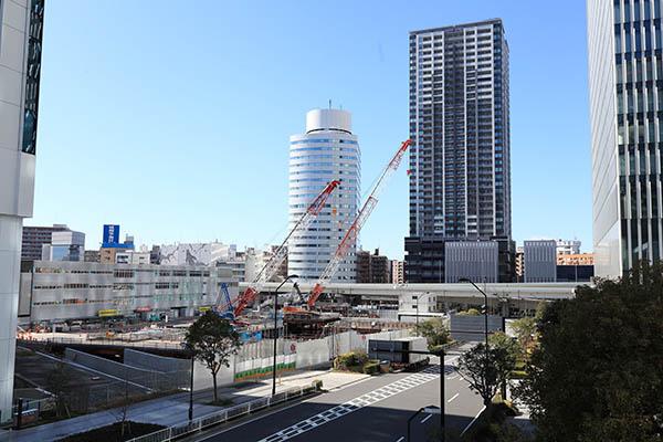 横濱 ゲート タワー